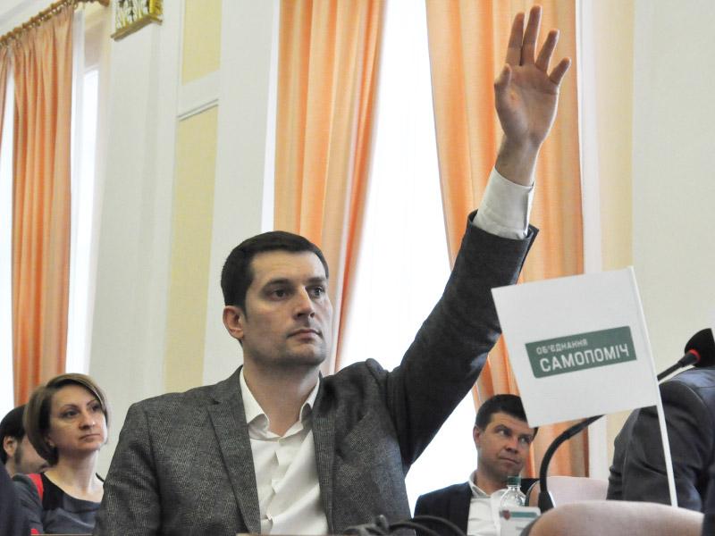 Ігор Окіпнюк