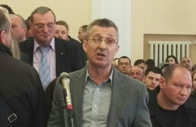 Анатолій Лисенко