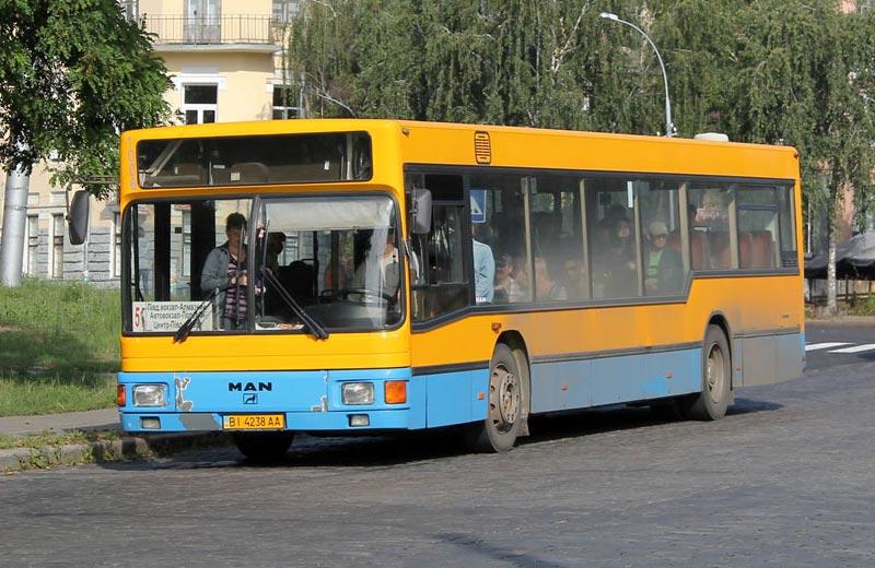 MAN A10 NL222