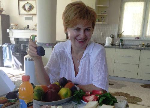 Тамара Воротинцева