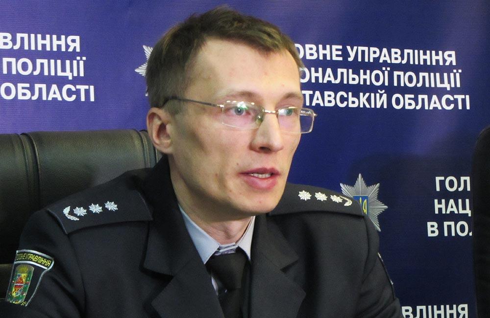 Сергій Альошкін