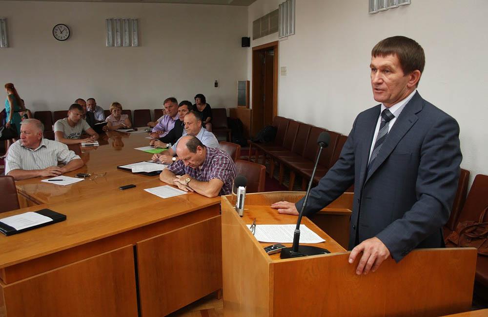 Сергій Фролов