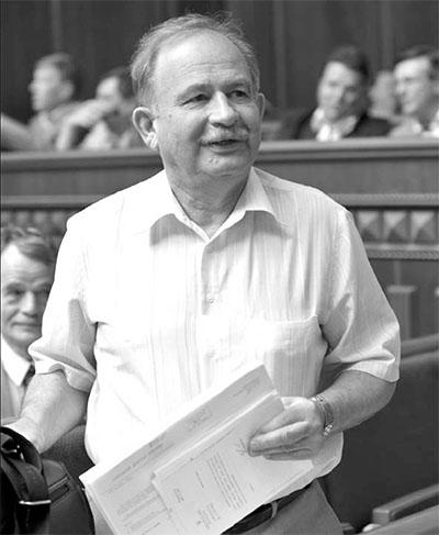 Микола Кульчинський