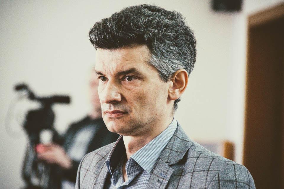 Олександр Панков
