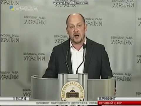 Каплін: Батьківщина має за прикладом БПП відкликати своїх депутатів з міськради у Полтаві
