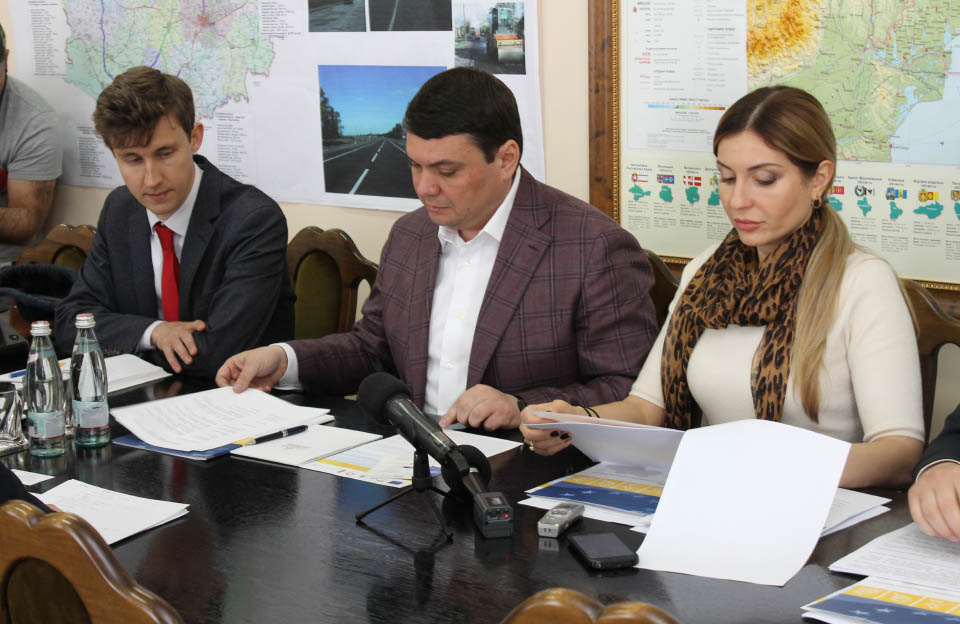 Андрій Пісоцький та Інна Іщенко