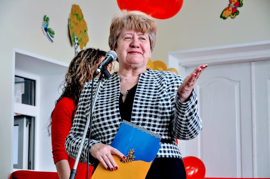 Олександра Шереметьєва