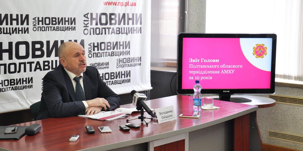 Володимир Оніщенко