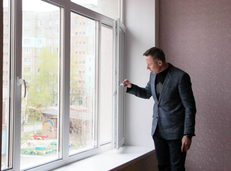 Депутат міськради Андрій Матковський