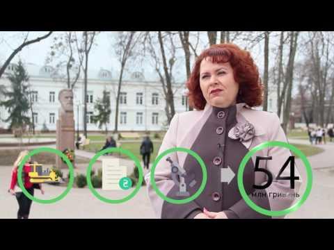 Звіт голови Полтавської ОДА за роботу у 2016 році