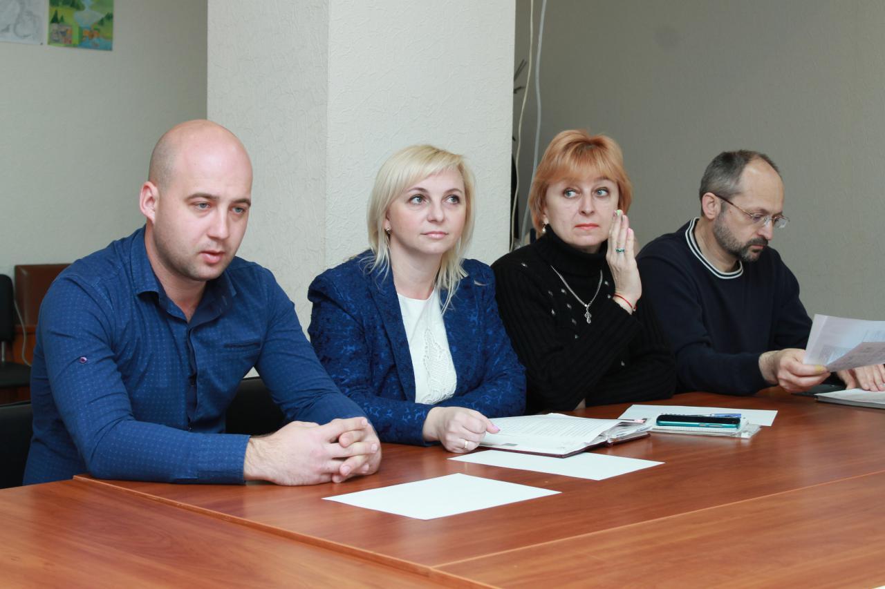 Колегія Державної екологічної інспекції в Полтавській області