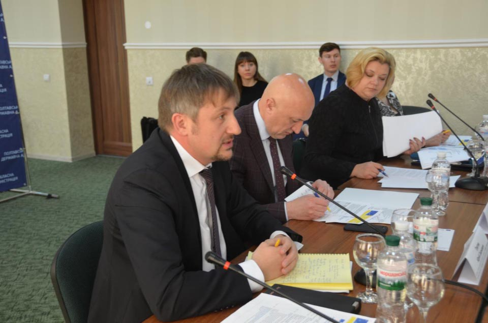 Експерт з питань регіонального розвитку програми «U-LEAD з Європою», керівник проекту ЄС «Підтримка політики регіонального розвитку в Україні» Юрій Третяк