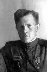 Терещенко Иван Васильевич