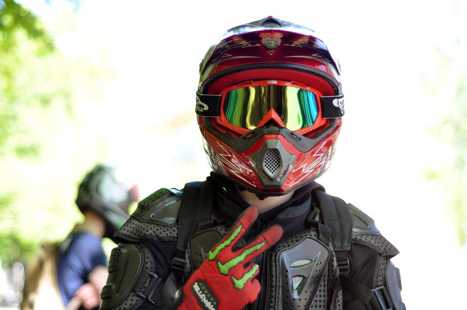 Мотосезон уПолтаві успішно відкритий. Радимо мотоциклістам бути обережними надорозі, табажаємо попутного вітру.