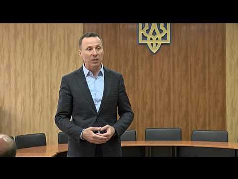 Андрій Матковський провів зустріч зі своєю командою - депутатами міської та районних рад.