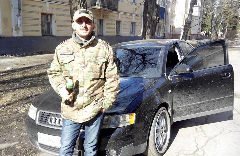 Шалва Вардосанідзе отримав 8 років ув'язнення з конфіскацією майна