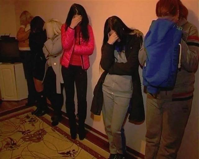 Задерживают проституток анкеты проституток ставрополья
