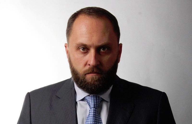 Сергій Чередніченко