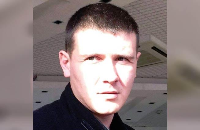 Ігор Головатий