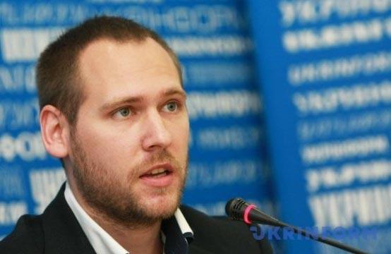 Сергій Корнієнко — віце-президент WABBA України