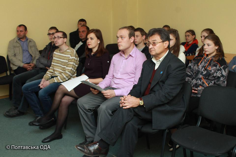 Виставку про жертв політичних репресій «Політика кремля війна проти власного народу»
