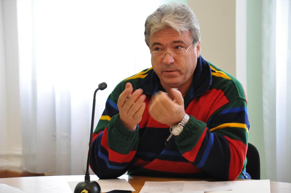 Анатолій Клименко