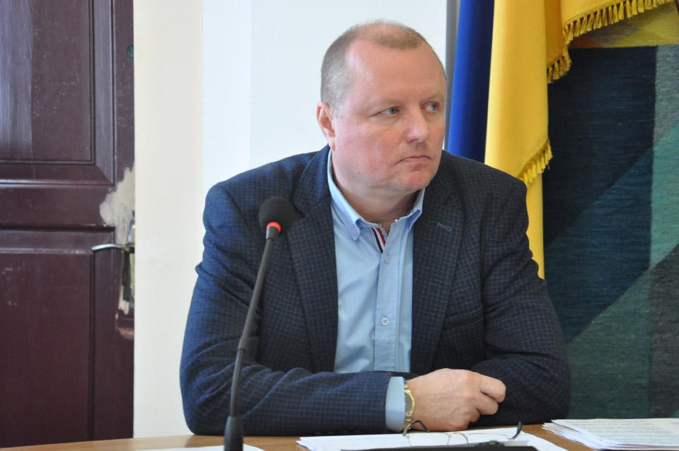 Олександр Пінчук