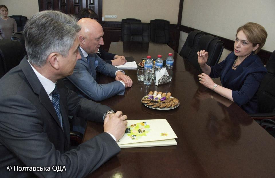 Зустріч з Міністром освіти та науки