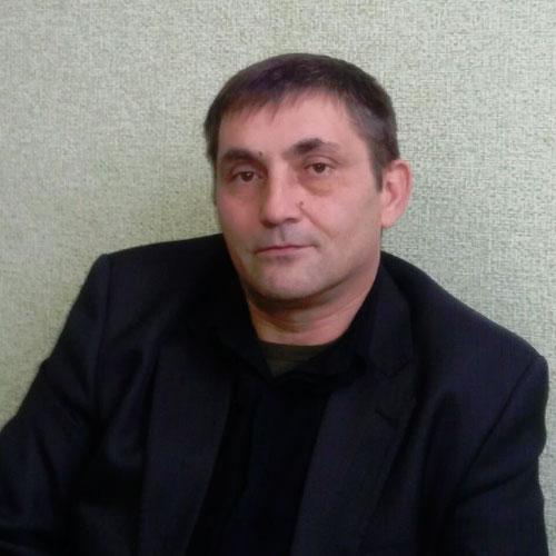 Руслан Гнєздов