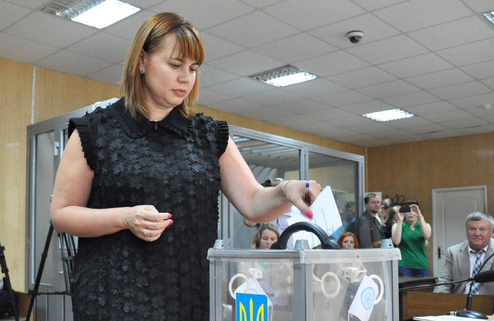 Ганна Андрієнко