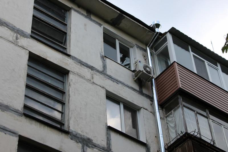 Вулиця Пушкарівська, 22а