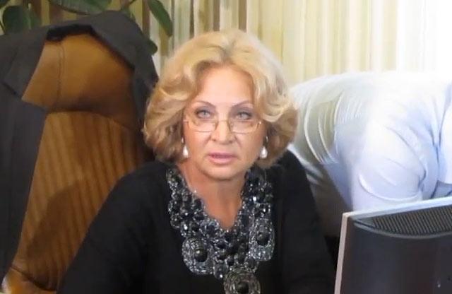 Лідія Дубець