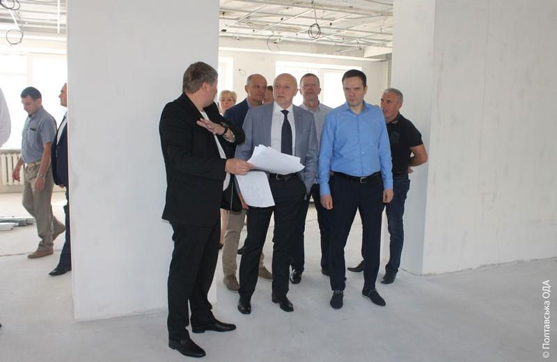 20 червня планують відкрити сервісний центр МВС