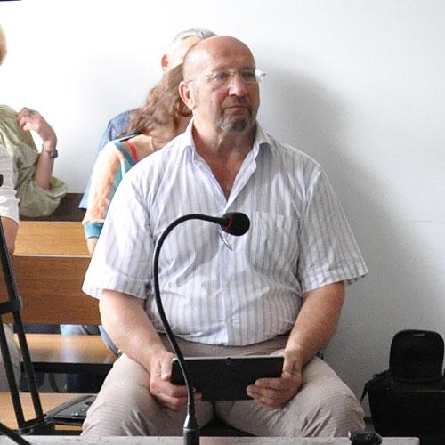 Геннадій Фетісов