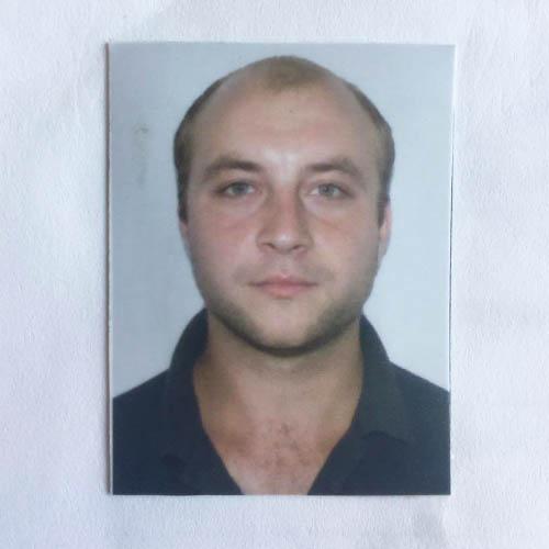 Максим Солод, екс-громадський інспектор