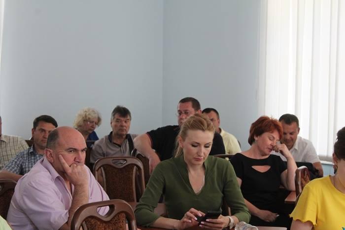 Михайло Кононенко та Ірина Степаненко