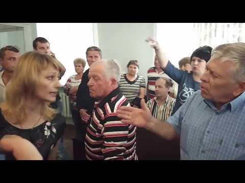 Конфлікт після апеляційного засідання по справі Анатолія Прядка (2017.06.12)