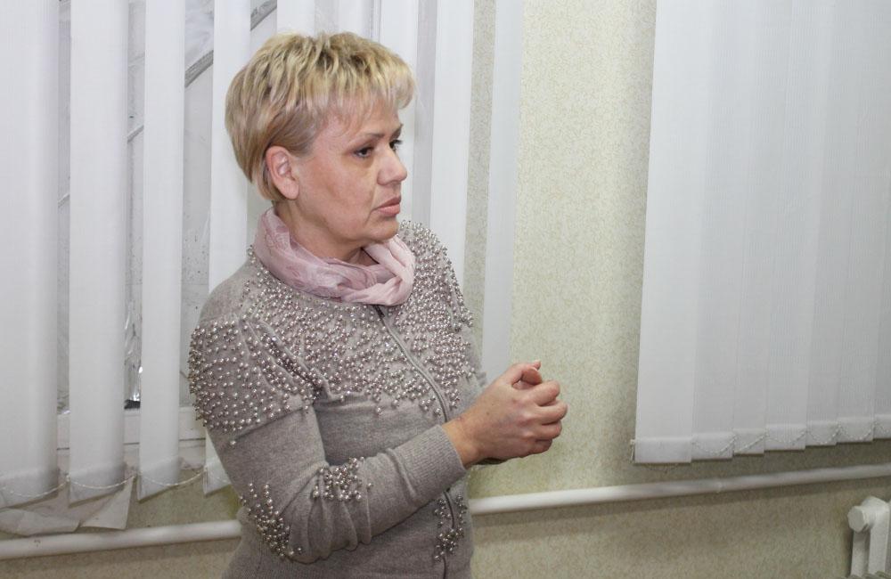 Ольга Олексієнко, ВСЕП «АТОЛ ЛІНІЯ»