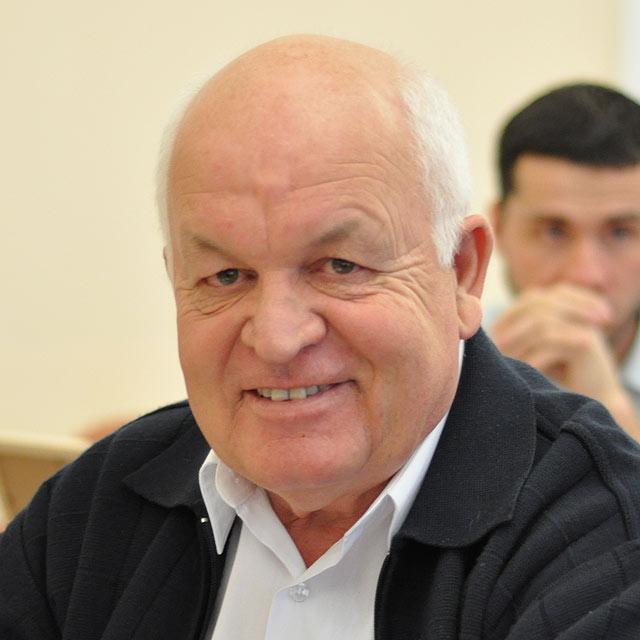 Григорій Сахно