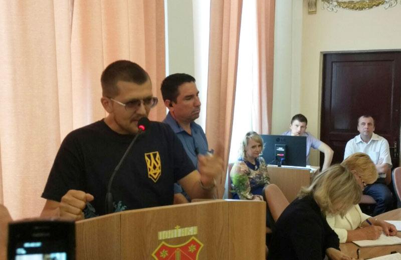 Віктор Трофименко