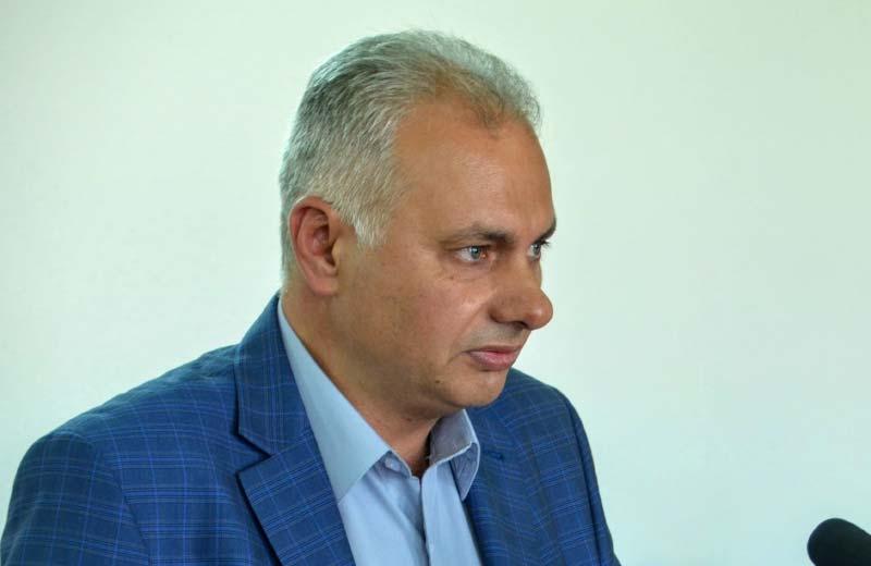 Юрій Тараненко