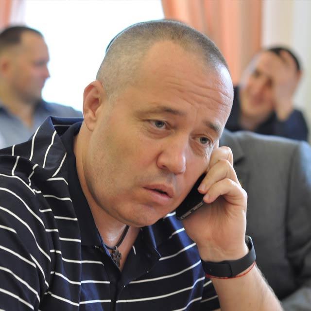 Володимир Левченко