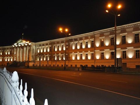 Трансляція одинадцятої сесії Полтавської міської ради сьомого скликання