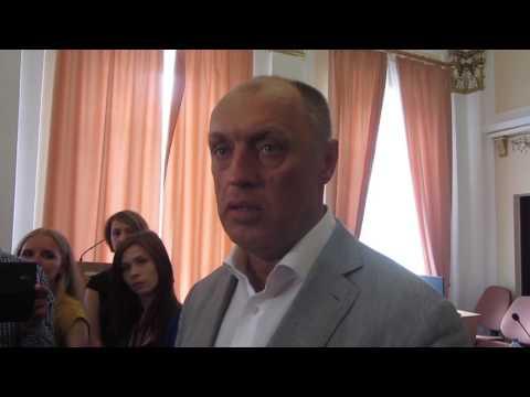 Олександр Мамай про мораторій на нові МАФи (2017.06.16)