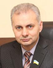 Юрій Тараненко (фото)