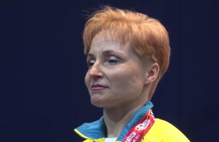 Наталя Іванькова