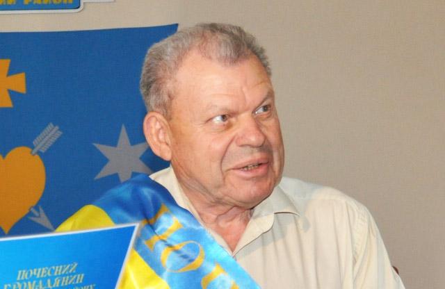 Олексій Ландар, генеральний директор ТЗДВ «Полтавтрансбуд»