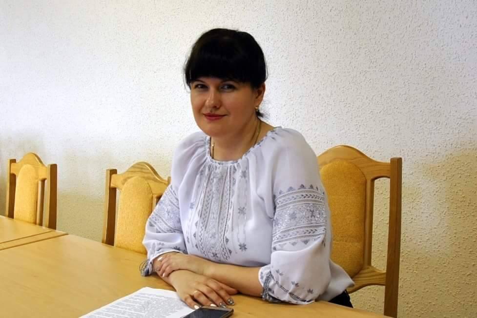 Наталія Корягіна