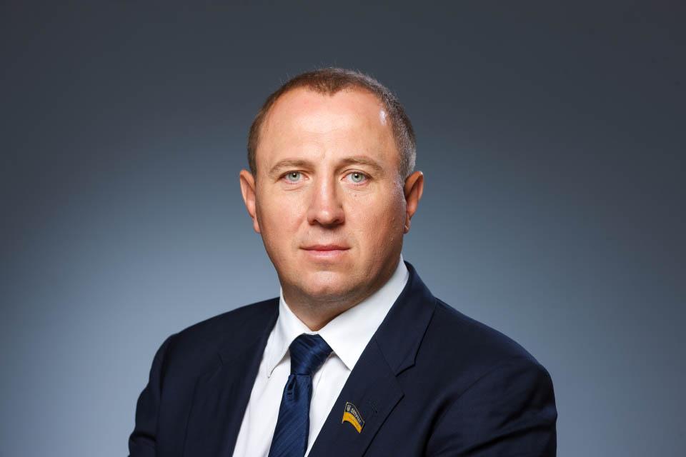 Олег Сазонов