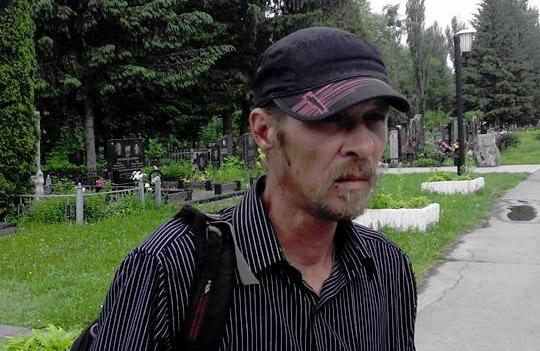 Сергій Зіборов